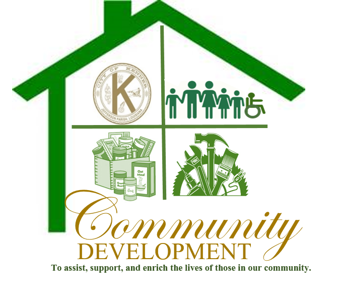 City of Kenner - Community Development Department