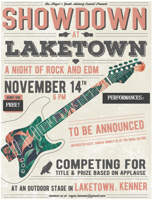 Showdown at Laketown