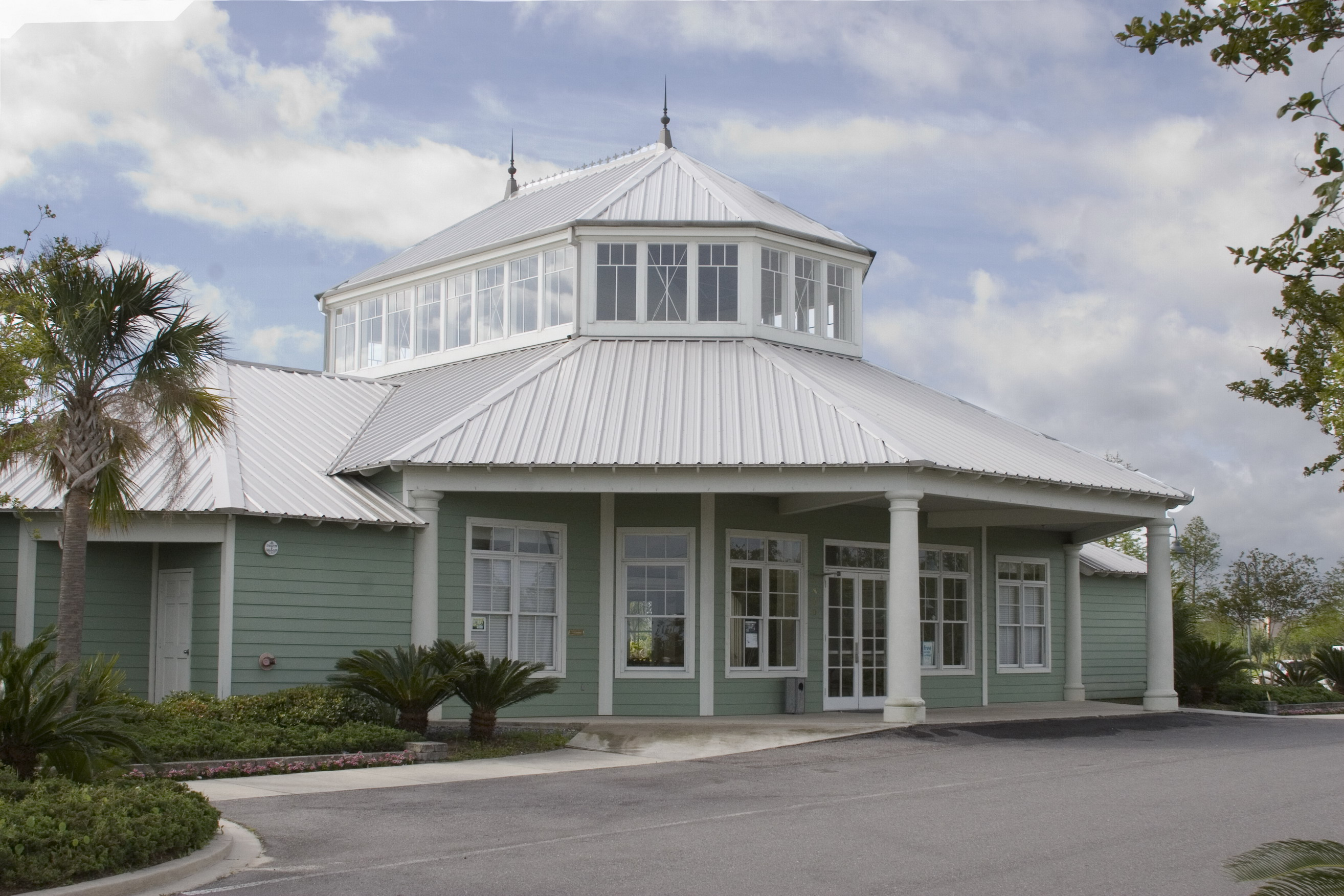 City Of Kenner Facility Rentals