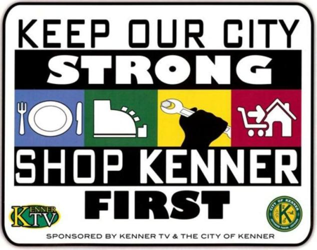 City of Kenner ... Kenner
